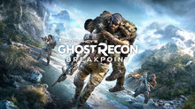 Ghost Recon Breakpoint videos - Key Art