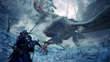 Monster Hunter World: Iceborne se précise - Images Iceborne