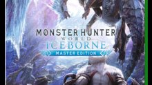 Monster Hunter World: Iceborne se précise - Master Edition Packshots