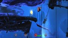 Unruly Heroes en vidéo sur Xbox One X - Fichier: XB1X - Gameplay (1920x1080)