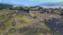 Total War: Three Kingdoms se rapproche - Galerie
