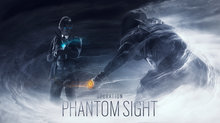 Rainbow 6 Siege dévoile l'Opération Phantom Sight - Phantom Sight Key Art