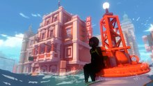 Sea of Solitude leaves isolation July 5 - 3 screenshots