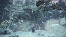 Monster Hunter World Iceborne DLC detailed - Iceborne images