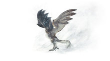 Monster Hunter World Iceborne DLC detailed - Iceborne Monster Art