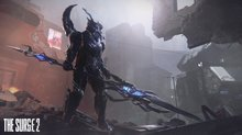 The Surge 2 on September 24 - Images