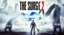The Surge 2 on September 24 - Artwork