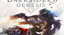 THQ Nordic reveals Darksiders Genesis - Packshots