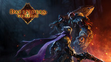 THQ Nordic reveals Darksiders Genesis - Key Art