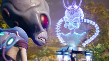 Destroy All Humans! announced - Screenshots