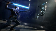 E3 - Star Wars Jedi: Fallen Order gameplay on YouTube  - E3: screenshots