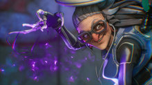 E3: Ninja Theory's Bleeding Edge formally unveiled - E3: screenshots