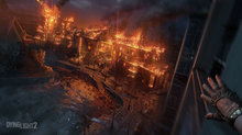 E3: New Dying Light 2 trailer and screens - E3: screenshots
