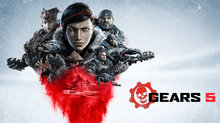 E3: Gears 5 to launch on September 10 - Key Art