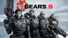 E3: Gears 5 to launch on September 10 - Secondary Key Art