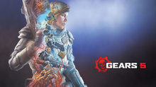E3: Gears 5 to launch on September 10 - Alex Ross Key Art