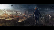 E3: New Dying Light 2 trailer and screens - Concept Arts