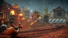 E3: RAGE 2 teases new content - E3: DLC screens