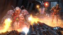 E3: DOOM Eternal launches Nov. 22, reveals Battlemode - E3: screens