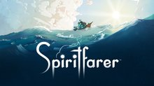 E3: Spiritfarer YouTube Trailer - Key Art