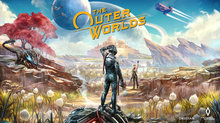 E3 : Nouveau trailer YouTube pour The Outer Worlds - Key Art