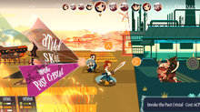 E3: Modus Games reveals indie RPG Cris Tales - E3: screenshots