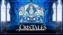 E3: Modus Games reveals indie RPG Cris Tales - Artwork