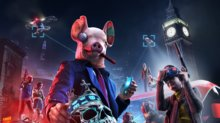 E3: Trailer and images of Watch_Dogs Legion - E3: Artworks