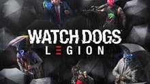 E3: Trailer et images de Watch_Dogs  Legion - E3: Artworks