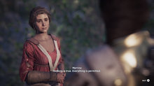 E3: Assassin's Creed Odyssey gets Story Creator Mode - E3: Editor images