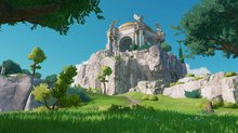 E3: Ubisoft teases Gods & Monsters - E3: screens