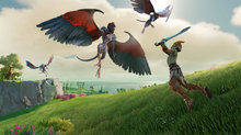 <a href=news_e3_ubisoft_teases_gods_monsters-20937_en.html>E3: Ubisoft teases Gods & Monsters</a> - E3: screens
