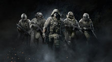 E3: Ghost Recon Breakpoint en vidéos - Wolves & Walker Key Arts