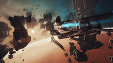 E3: Warframe shows new footage of Empyrean - E3: Empyrean screenshots
