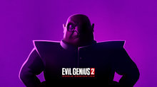 E3: Evil Genius 2: World Domination trailer - Promo Artworks