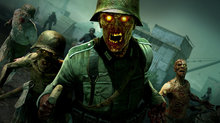 E3: Trailer and screens of Zombie Army 4: Dead War - E3: screenshots