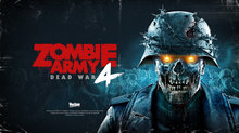 E3: Trailer and screens of Zombie Army 4: Dead War - Key Art