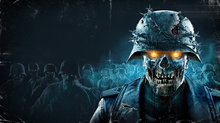 E3: Zombie Army 4: Dead War en trailer - Key Art
