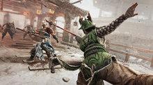 E3: For Honor lance son événement Shadows of the Hitokiri - Images Année 3 Saison 2