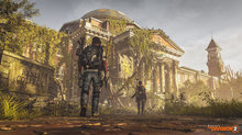 E3: The Division 2 details upcoming content - E3: screenshots
