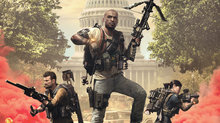 E3: The Division 2 details upcoming content - Free Weekend Key Art