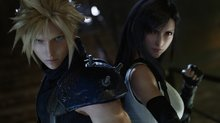 E3: Final Fantasy VII Remake images and trailer - E3: Images