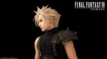 E3: Final Fantasy VII Remake images and trailer - E3: Artworks