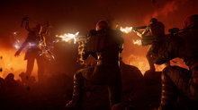 E3: Trailer and dev diary of Outriders - Trailer stills