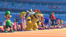 E3: Mario & Sonic ready for Tokyo's Olympic Games - E3: screenshots