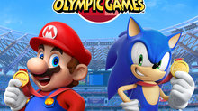 E3: Mario & Sonic ready for Tokyo's Olympic Games - Key Art