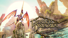 E3: Panzer Dragon Remake shows itself - E3: Artworks