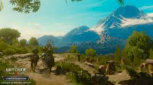 E3: The Witcher 3 arrive sur Switch - E3: images Switch