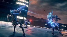 E3: Astral Chain new trailer (Youtube) - E3: screenshots