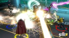 GSY Review : Marvel Ultimate Alliance 3 - E3: images